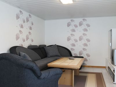 Photo for Charming Apartment in Stäbelow with Garden