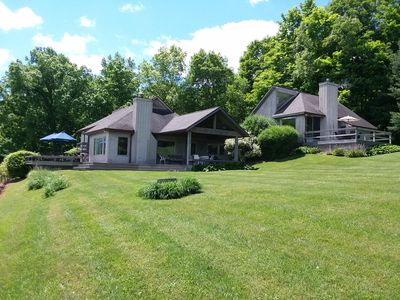 Photo for Spectacular 100 Acres On The Shores Of Canandaigua Lake