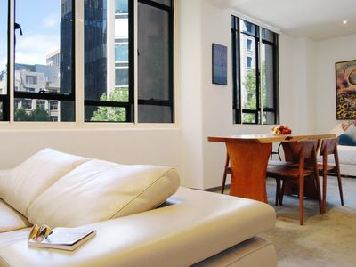 Photo for Honey Apartments One - City, Flinders Ln