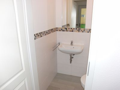 Photo for 1BR Apartment Vacation Rental in Süderholz
