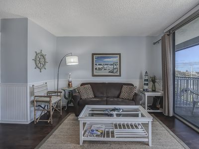 Photo for Bayway Hideaway - Weekly Beach Rental