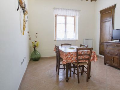 Photo for Apartment Titena in Castel del Piano - 4 persons, 1 bedrooms
