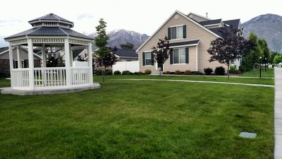 Photo for Beautiful Town-Home Located Near Downtown Provo-Orem with Private Hot Tub