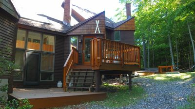 Photo for 4BR Condo Vacation Rental in Lincoln, New Hampshire