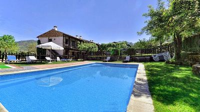 Photo for Rural apartment Aptos. Rural El Canchal de la Gallina *** for 2 people