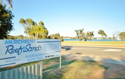 Photo for Reef and Sands Bungalow 1 - Kalbarri, WA