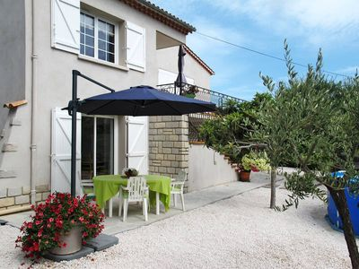 Photo for Apartment Les Oliviers  in Six - Fours - les - Plages, Côte d'Azur - 4 persons, 1 bedroom