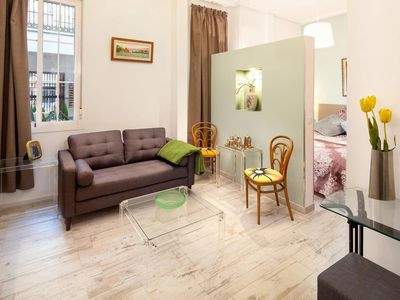 Photo for Apartment in historic city centre