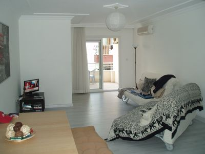 Photo for 2 Bedroom Self Catering Apartment In The Centre Of This Lovely Fishing Village