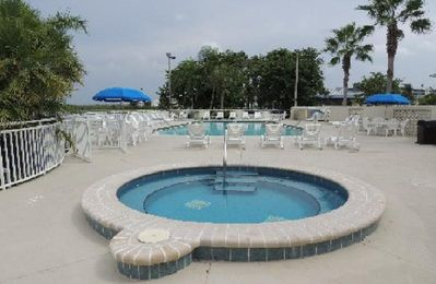 Photo for 3BR Apartment Vacation Rental in Ruskin, Florida