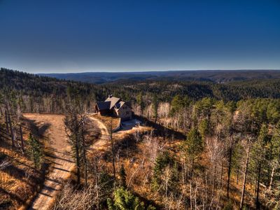 Photo for Sleeps 19! Perfect home away from home! Amazing views, hot tub, ATV Trails!