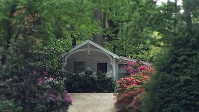 Photo for Charming, Contemporary Cottage Conveniently Located In The Heart Of Asheville!