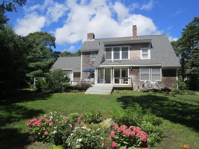 Lovely vacation home in Riverbay!
