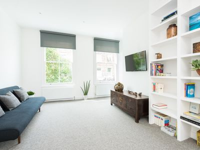 Photo for Architect Designed Stoke Newington Apartment
