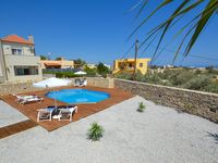 We had a wonderful stay at Villa Lilium, its a lovely villa in a quiet area and was very clean, c...