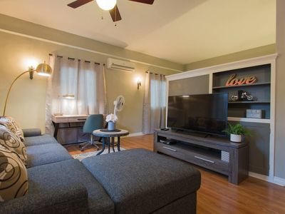 Photo for Apartment Vacation Rental in Pasadena, California