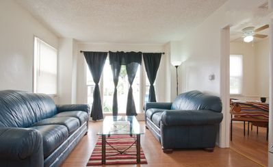 Photo for Central La-Awesome, New 1 B/Ba Apt - Los Angeles