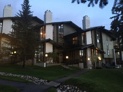 Photo for Nicely updated, family-friendly mountain condo, 2+ Bed/2 Bath
