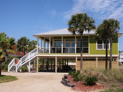 Photo for April Special! Gorgeous Beach Views! Easy beach access 3 Bedrooms, Private Pool