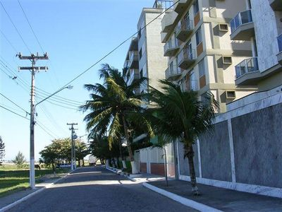 Photo for Cabo Frio apartment facing the beach (only for residents of BH and region)