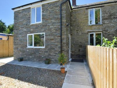 Photo for Perfect house for a family in the South England countryside