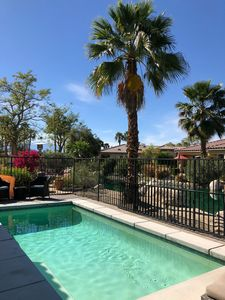 Photo for COACHELLA! BEST PRICE! BEST LOCATION! PRIVATE POOL!