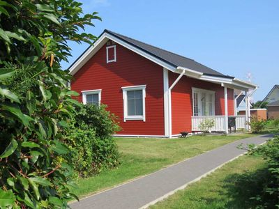 Photo for Nordland holiday home for 6 people with pet - Premium holiday home Nordland in the holiday village Altes Land
