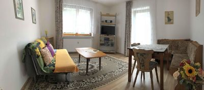 Photo for Ferien- und Messeappartement Falke