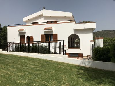Photo for Villa Pylona located in Southern Rhodes