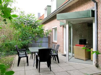 Photo for Vacation home Nordseeblick (TOS113) in Tossens - 6 persons, 3 bedrooms