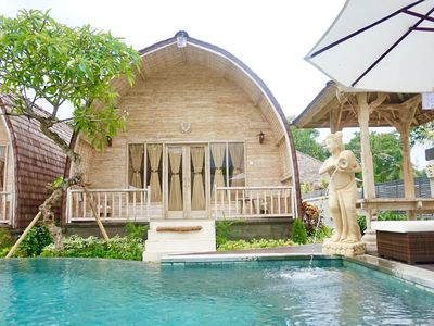 Photo for One Bedroom Villa Pool View