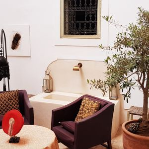 Photo for Beautiful PRIVATE Riad in the heart of Marrakech