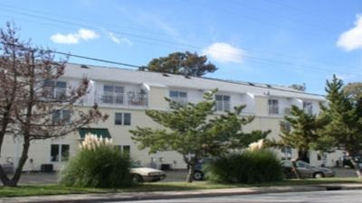 Photo for Beautiful Vacation Condo 3 1/2 Blocks  to Ocean and Boardwalk