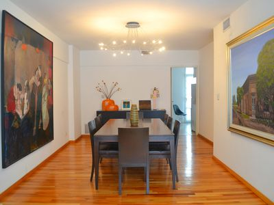 Photo for Cute and Big 2 Bedroom in Recoleta