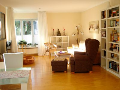 Photo for Apartment / app. for 2 guests with 70m² in St. Peter-Ording (57729)