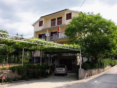 Photo for Apartment in Palit (Rab), capacity 2+2