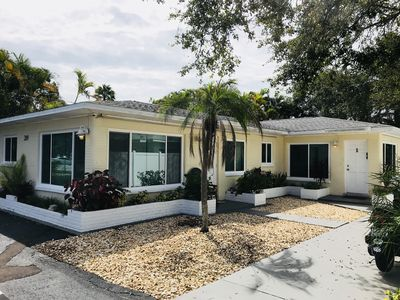 Photo for 2BR Villa Vacation Rental in Indian Rocks Beach, Florida