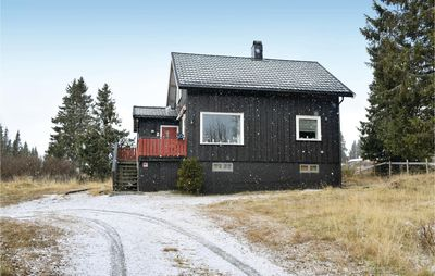 Photo for 3BR House Vacation Rental in Sjusjøen