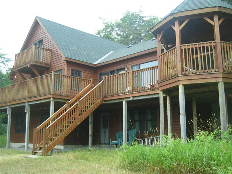 on rentals cottages near crow virtual tour cottage lake oaks the kingston