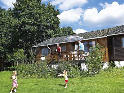 Photo for Vacation home La Boverie  in Devantave, Ardennes - 6 persons, 2 bedrooms