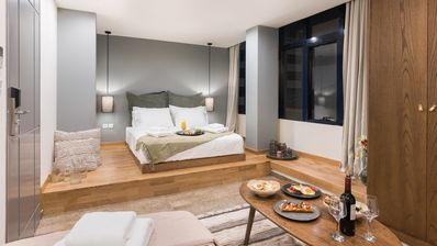 Photo for Ciel Living Athens - Grand Studio