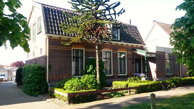 Photo for Cozy holiday home near the dunes and the beach!