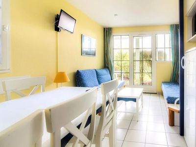 Photo for Village Port Bourgenay - Maeva Individual - 2 Rooms 6/7 People Comfort
