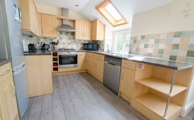 Photo for Cloudbreak | Dog Friendly Holiday Home Close to Beach and Exploring The Coast
