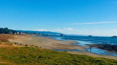 Photo for 2BR House Vacation Rental in Crescent City, California