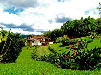 Photo for 5BR House Vacation Rental in Retiro, Antioquia