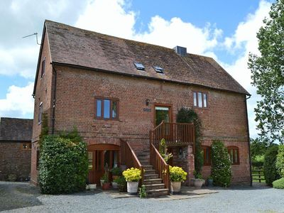 The Oast & Chaff House
