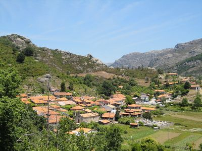 Photo for Melodia do Campo - Holiday House in Gerês up to 8 persons