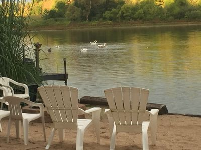 Photo for Cottage Vacation Rental in Belding, Michigan