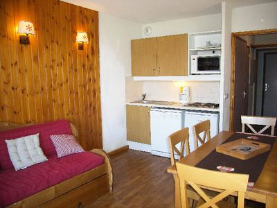Photo for Résidence Le Parc aux Etoiles *** - 2 Rooms 4/6 People